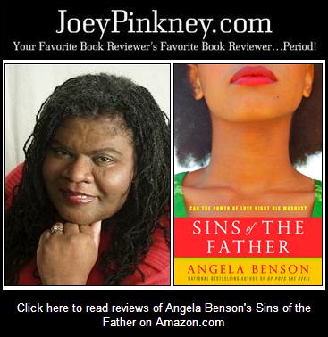 Angela Benson's Sins of the Father on Amazon.com