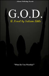 G.O.D. by Saleem Little