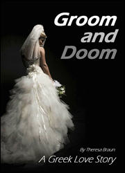 "Click here to read reviews of ""Groom and Doom"" by Theresa Braun on Amazon Kindle"