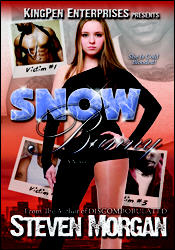 SnowBunny by Steven Morgan