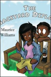 Click here to read reviews of The Backyard Diplomat on Amazon.com.