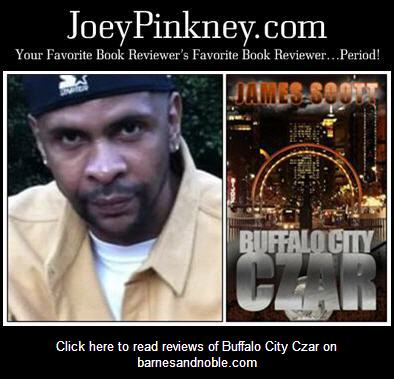 james_scott_buffalo_city_czar_barnesandnoble